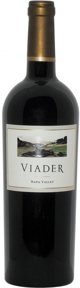 Viader Napa Valley Red 2014