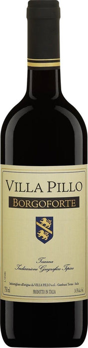 Villa Pillo Borgoforte 2016