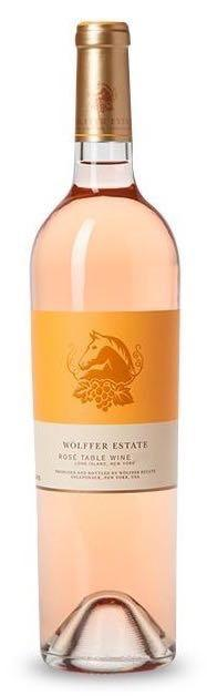 Wolffer Estate Rose 2018