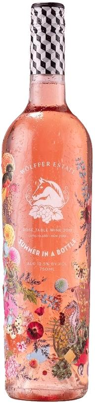 Wolffer Summer in a Bottle Rose 2019 - 3,000ml