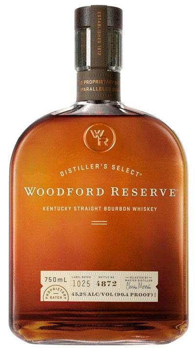 Woodford Reserve Distiller's Select Bourbon 750ml