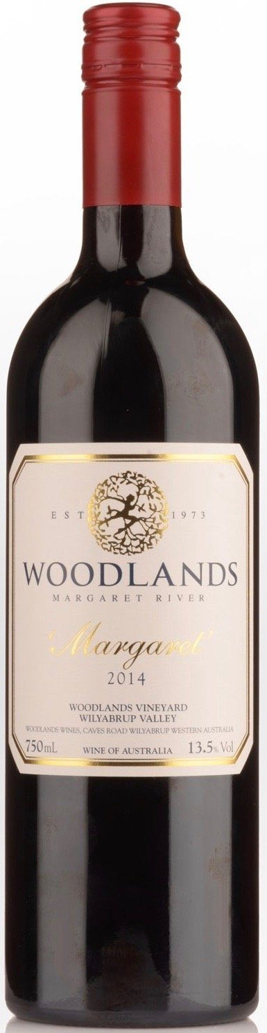 Woodlands Margaret Cabernet Sauvignon Blend 2014