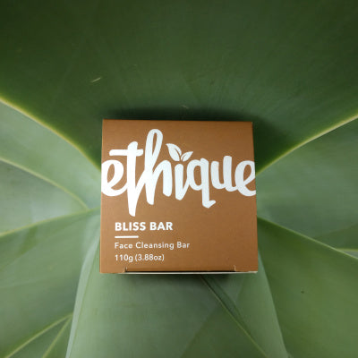 Bliss shampoo Bar by Ethique