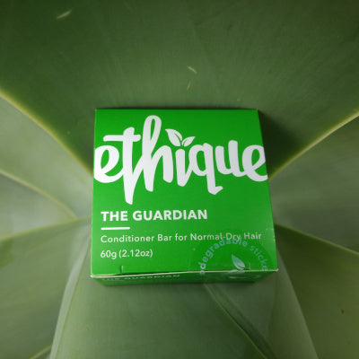 Guardian Conditioner Bar for Dry, Damaged or Frizzy Hair by Ethique