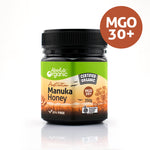Honey Manuka MGO 30+ 250g ( Bulk x6) Absolute Organic ACO. Price $19.59 each