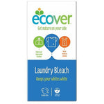 Laundry Bleach 400g Ecover (bulk x6 boxes) $8.79/box