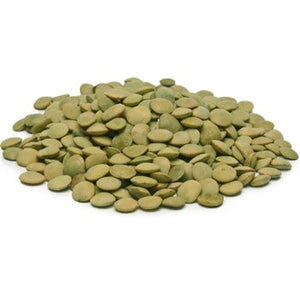 Lentils Whole Green 25kg Absolute Organic ACO