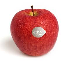 Organic Apple Envy 12kg [ 12 kg per Box ] $7.58/kg