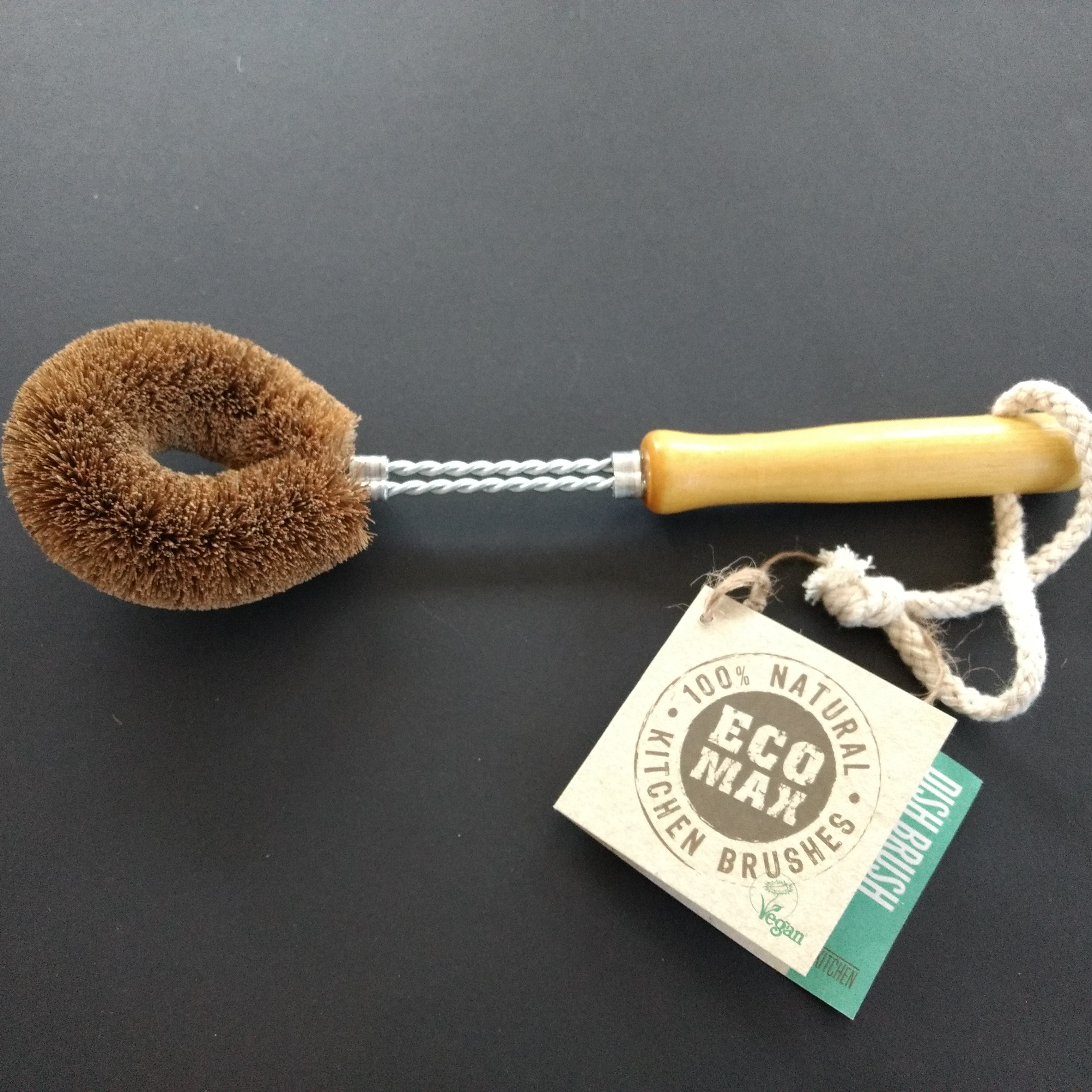 Eco Max Dish Brush