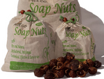 Soap Nuts  - with Wash Bag
