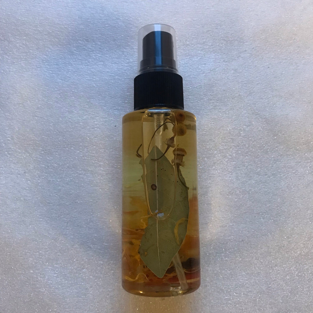 PROTECTION OIL 2OZ