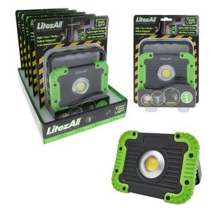 23139 - LA-500WRK-5-20 LitezAll 500 Lumen Work Light