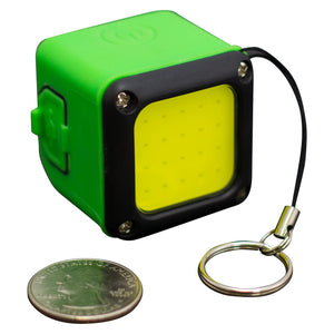 21708 K-KUBE-12/48 Kodiak Kube 300 Lumen COB LED Cube Light