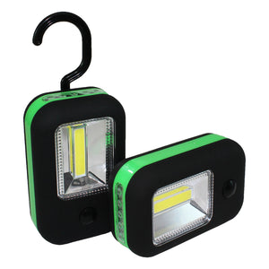 23870 - LA-LBOX-12/96 LitezAll COB LED Compact Work Light
