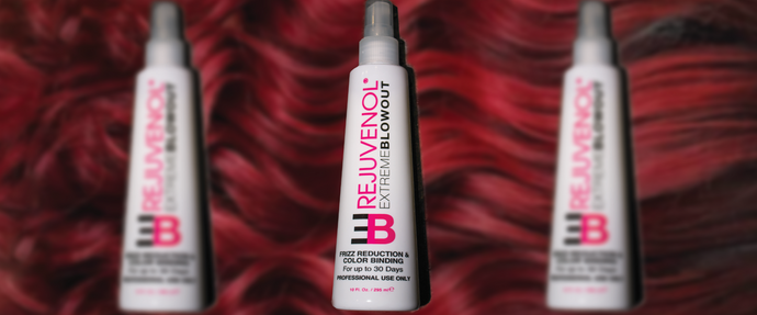 Lock In Showstopping Color & Reduce Frizz in 30 Minutes or Less