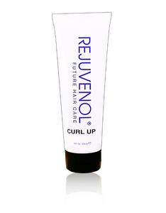 REJUVENOL® Curl Up Curl Cream