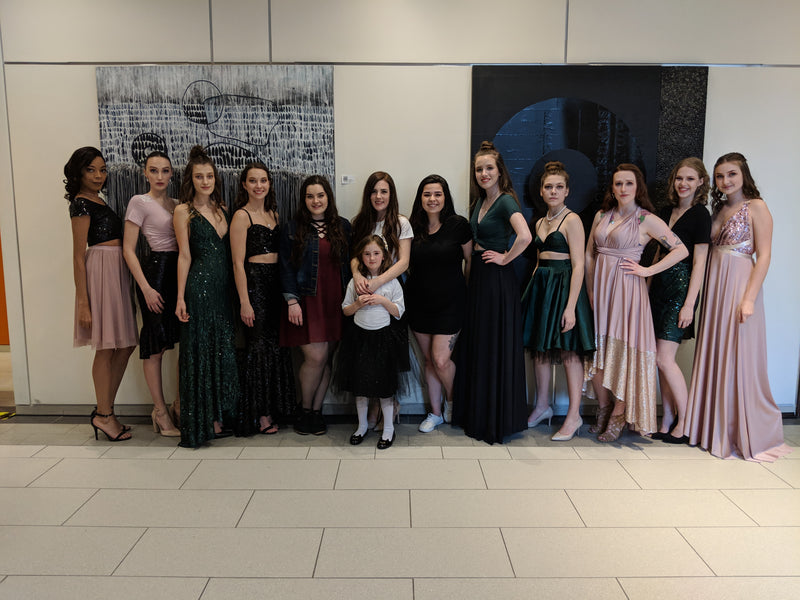 2019 NBCCD Fashion Show