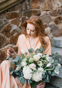 Styled Shoot with Sinead Dubeau