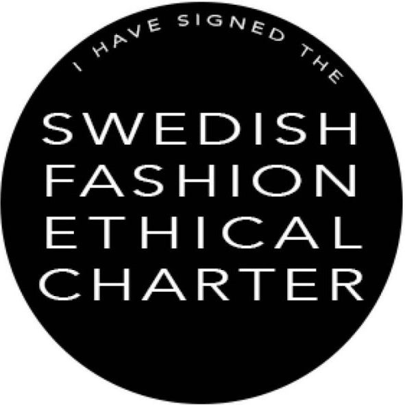 Love Milk har signerat Swedish Fashion Ethical Charter