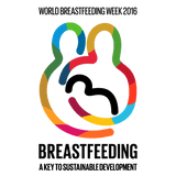 World Breastfeeding Week 2016 Logo