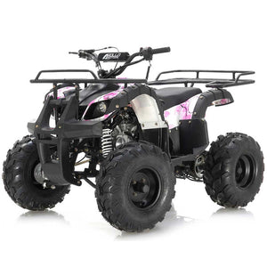 Apollo Cyber 125DX ATV Quad SOLD OUT - Family Powersport