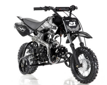 Load image into Gallery viewer, Apollo DB21 70cc Semi-Automatic Dirt Bike - Family Powersport