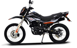 BMS Enduro 250 CRP Dirt Bike 250cc - Family Powersport