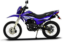 Load image into Gallery viewer, BMS Enduro 250 CRP Dirt Bike 250cc - Family Powersport