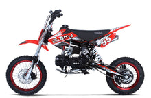 Load image into Gallery viewer, BMS Pro 125 Dirt Bike 125cc - Family Powersport