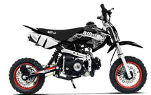 Load image into Gallery viewer, BMS Pro 70 Dirt Bike 70cc - Family Powersport