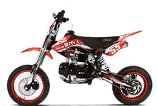 Load image into Gallery viewer, BMS Pro Premium 125 Dirt Bike 125cc - Family Powersport