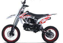 Load image into Gallery viewer, BMS Pro X 125 Dirt Bike 125cc - Family Powersport