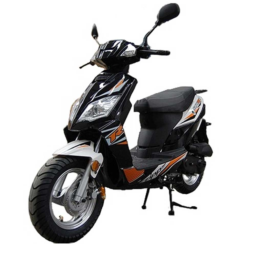 Tao Blade 50 Scooter - Family Powersport