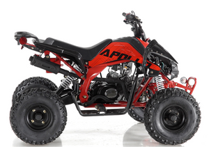 Apollo Blazer 9 125cc ATV - Family Powersport