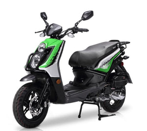 2020 Cavalier 150 Scooter (150cc) - Family Powersport