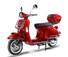 Load image into Gallery viewer, BEST SELLER 2020 Vintage150 Scooter 150cc Chelsea - Family Powersport