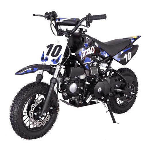 DB10 MAX Youth Dirtbike 110cc - Family Powersport