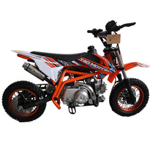 Load image into Gallery viewer, Tao DB20 Kid's Dirtbike 107cc - Family Powersport