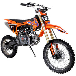 Tao DB27 Mid-Sized (Teen / Adult) Dirt Bike - Family Powersport