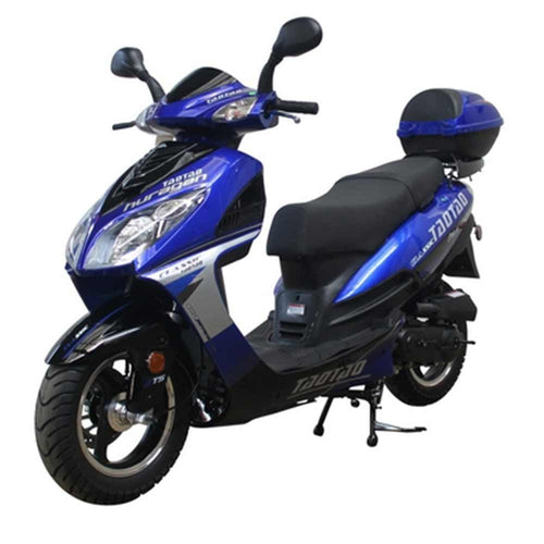 Tao EVO50 Full Size 50cc Scooter - Family Powersport