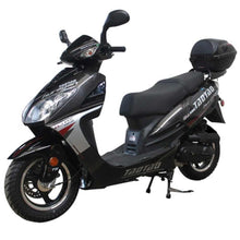 Load image into Gallery viewer, Tao EVO50 Full Size 50cc Scooter - Family Powersport