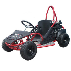 GK80 Kids Go Kart 80cc - Family Powersport