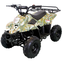 Load image into Gallery viewer, Vitacci Hawk 6 Kids ATV 110cc - Family Powersport