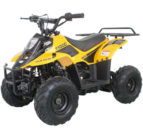 Vitacci Hawk 6 Kids ATV 110cc - Family Powersport