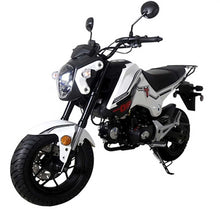 Load image into Gallery viewer, Tao HellCat 125 Motorcycle - Family Powersport