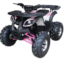 Load image into Gallery viewer, Vitacci Jet 10 Deluxe 125cc ATV (With Reverse & Chrome Wheels) - Family Powersport