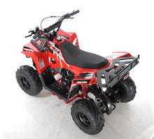 Load image into Gallery viewer, Mini Commander 110cc - Family Powersport
