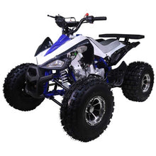 Load image into Gallery viewer, NEW Cheetah XR Youth ATV 125cc - Family Powersport