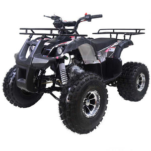 New TForce XR Youth ATV 125cc - Family Powersport