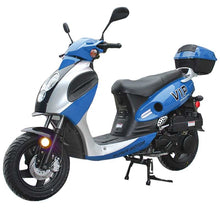 Load image into Gallery viewer, Taotao Powermax 150cc Scooter - Family Powersport